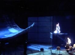 """Emmanuelle Roy, scénographie de """"Les Contes d'Hoffmann"""""""