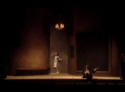 """Emmanuelle Roy, scénographie d' """"Harold et Maude"""""""